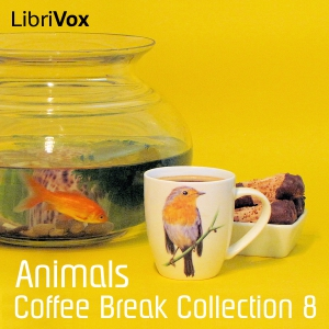 Coffee Break Collection 008 - Animals, Various Authors