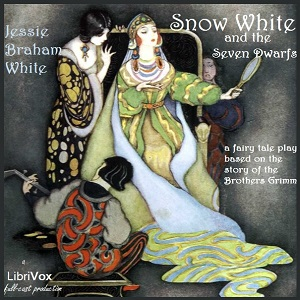Snow White and the Seven Dwarfs, Jessie Braham White