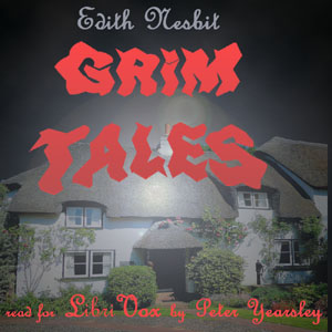 Download Grim Tales by E. Nesbit