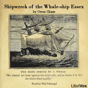 Download Shipwreck of the Whale-ship Essex by Owen Chase