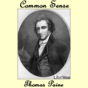 Common Sense (Version 2), Thomas Paine