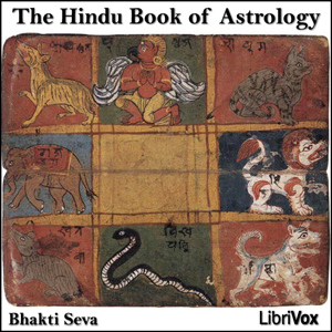Download The Hindu Book of Astrology by Bhakti Seva