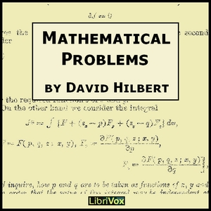 Download Mathematical Problems by David Hilbert