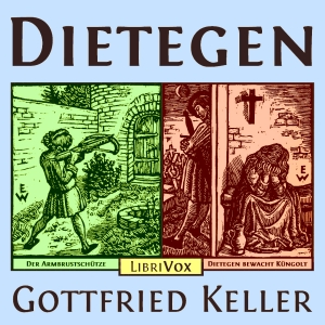 Download Dietegen by Gottfried Keller