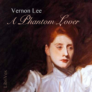 Phantom Lover sample.
