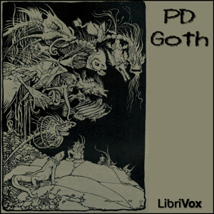 PD Goth, Various Authors