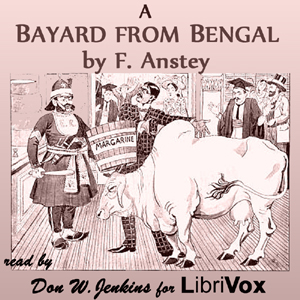 Download Bayard from Bengal by F. Anstey