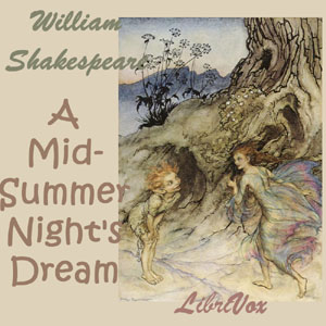 Midsummer Night's Dream (Version 3), William Shakespeare