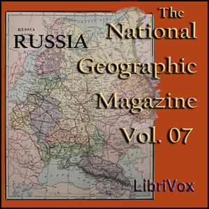 National Geographic Magazine Vol. 07 - January 1896, Various Authors
