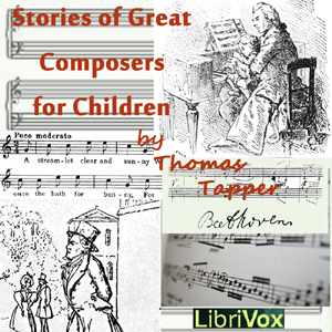 Stories of Great Composers for Children, Thomas Tapper