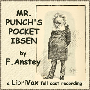 Mr. Punch's Pocket Ibsen