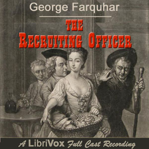 Download Recruiting Officer by George Farquhar