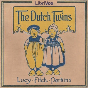 Dutch Twins, Lucy Fitch Perkins