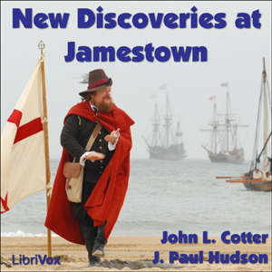 Download New Discoveries at Jamestown by John L. Cotter