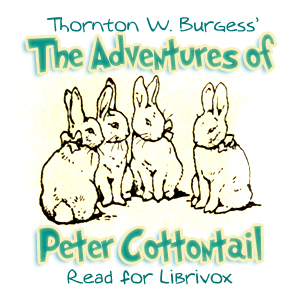 Download Adventures of Peter Cottontail by Thornton W. Burgess