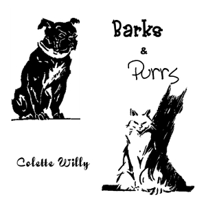 Download Barks and Purrs (Dramatic Reading) by Colette Avital