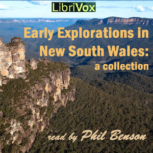 Download Early explorations in New South Wales: A collection by Various Authors