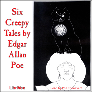 Download Six Creepy Stories by Edgar Allan Poe by Edd Mcnair