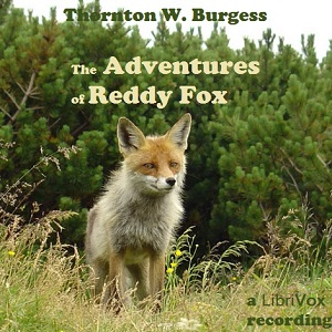 Download Adventures of Reddy Fox (Version 2) by Thornton W. Burgess
