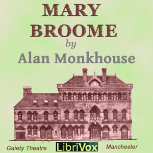 Download Mary Broome by Allan Monkhouse