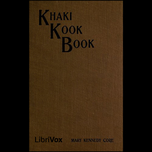 Khaki Kook Book, Mary Kennedy Core