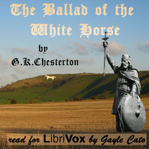 The Ballad of the White Horse (Version 2)