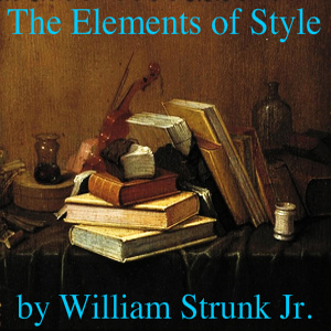 Download Elements of Style by William Strunk Jr.