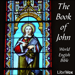 Download Bible (WEB) NT 04: John by World English Bible
