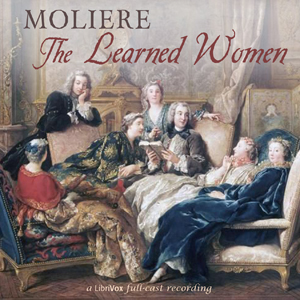 Learned Women, Molière