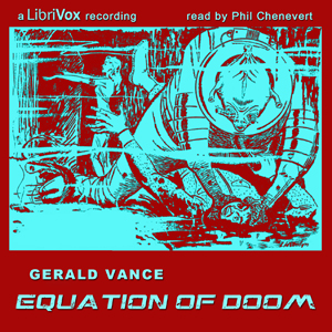 Equation of Doom, Gerald Vance