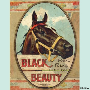 Black Beauty - Young Folks' Edition