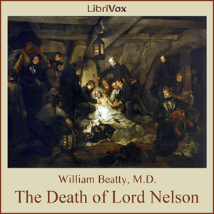 Death of Lord Nelson, William Beatty
