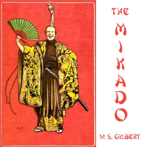 Download Mikado, Or The Town Of Titipu by W. S. Gilbert