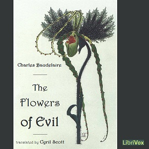 Flowers of Evil, Charles Baudelaire