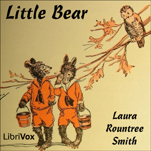 Download Little Bear by Laura Rountree Smith