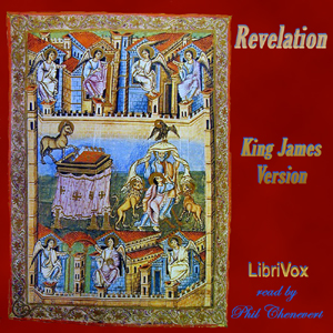 Bible: (KJV) NT 27: Revelation (Version 2), Audio book by King James Version