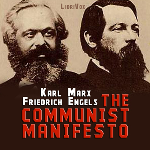 Download Communist Manifesto (Version 2) by Friedrich Engels