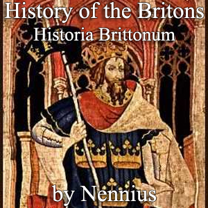 History of the Britons, Nennius
