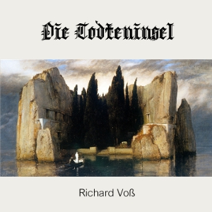 Die Todteninsel, Richard Vo