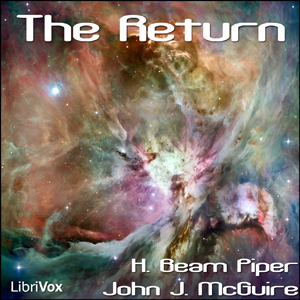Download Return by H. Beam Piper