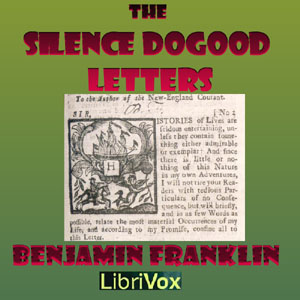 The  Silence Dogood Letters
