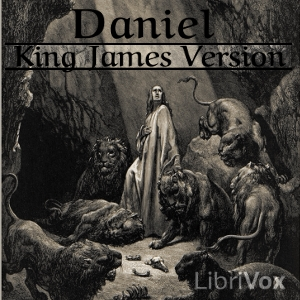 Bible (KJV) 27: Daniel, King James Version