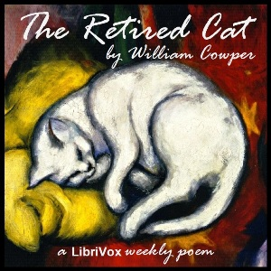 Retired Cat, William Cowper