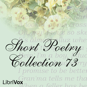 Short Poetry Collection 073, Various Authors