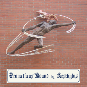 Prometheus Bound (Browning Translation), Aeschylus