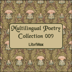 Multilingual Poetry Collection 009, Various Authors