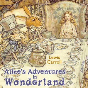 Download Alice's Adventures in Wonderland (abridged, Version 2) by Lewis Carroll