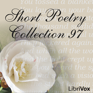 Short Poetry Collection 097, Various Authors