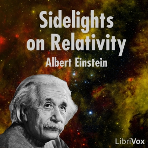Download Sidelights on Relativity by Albert Einstein
