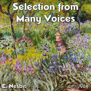 Many Voices (selection from) sample.